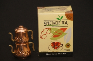 - SPECTACLE TEA ( GROSS 400 )